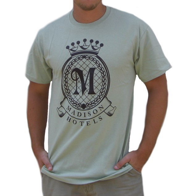 Frank's Madison Hotels T-Shirt