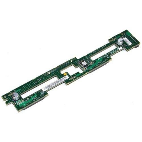 """Dell PowerEdge 1950 1x2 SAS/SATA 3.5"""" Backplane Board (Refurbished)"""