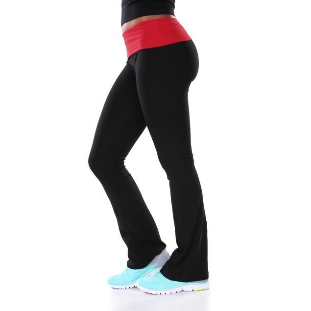 Yoga Pants | 4 Colors