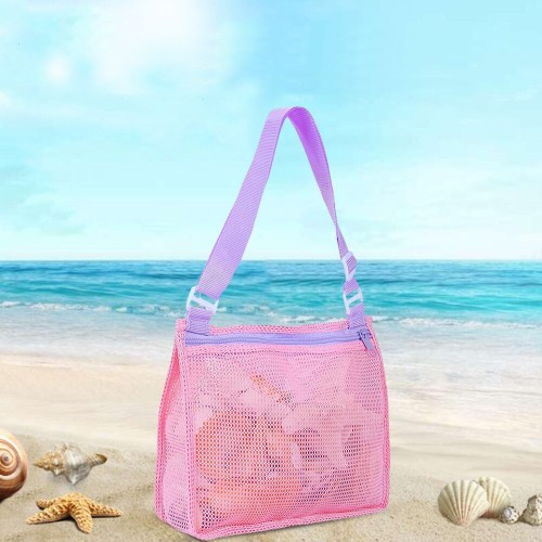 Kids Beach Messenger Bag | 3 Colors