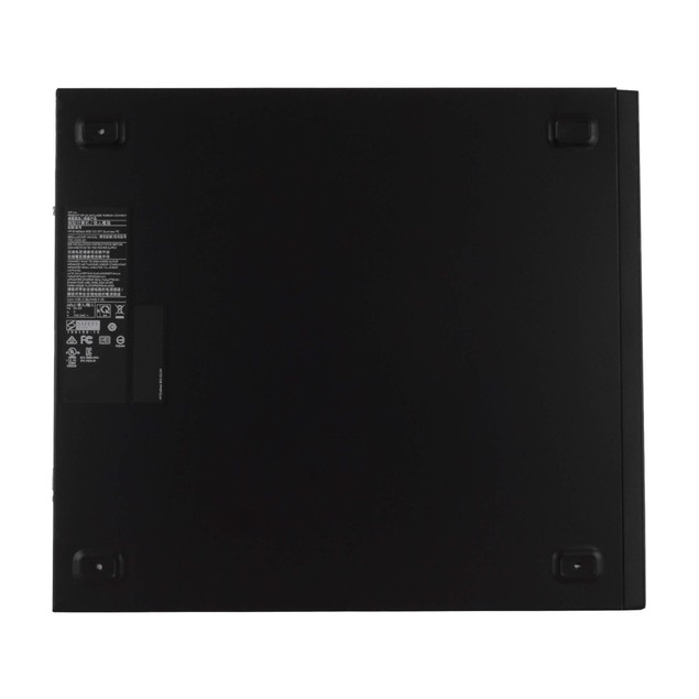 HP 800G2 Desktop Intel i5 8GB 120GB SSD Windows 10 Home No Monitor
