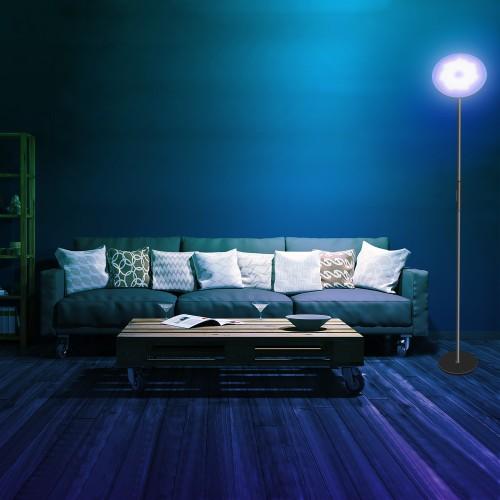 Sky Smart Floor Lamp (Alexa, Homekit supported)