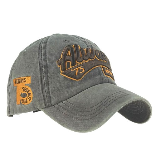New Men's And Women's Baseball Caps
