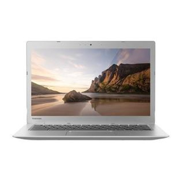 "Toshiba 13.3"" CB35-B3330 Chromebook (Intel 2.1 GHz, 2GB RAM, 16GB SSD)"