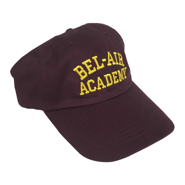 Bel-Air Academy Baseball Cap