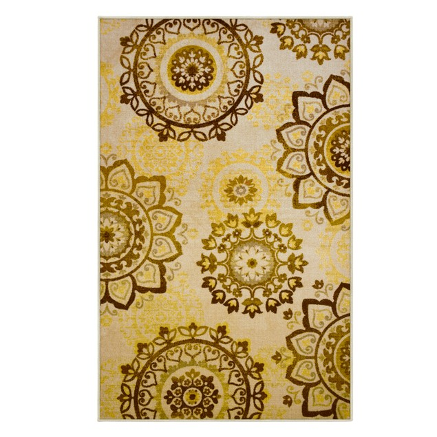 Liena Digitally Printed Area Rug Collection