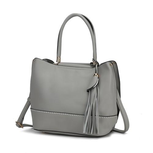MKF Collection Pamela Tote bag by Mia K