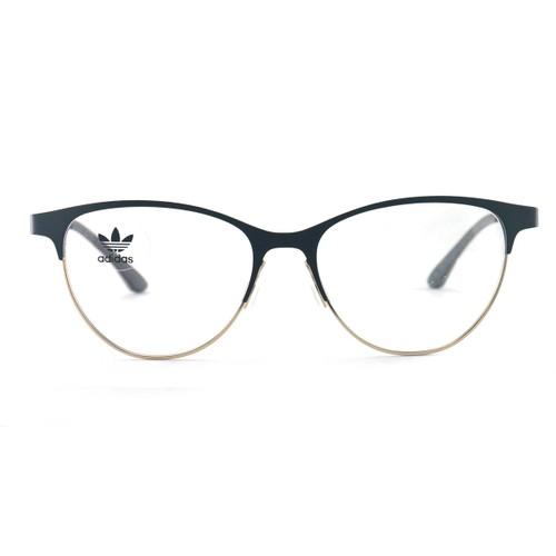 Adidas  Women's Eyeglasses AOM002O 009.120 Black/Gold 52 16 140