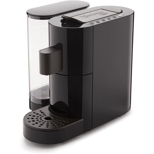 Starbucks Verismo System, Coffee and Espresso Single Serve Brewer Black