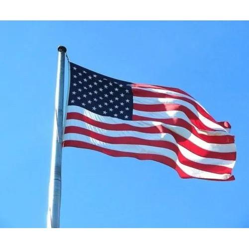 3' X 5' Foot USA Flag