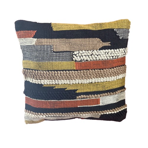 Spura Home Indian Traditional Express Moroccan Style Pillows 1.5x1.5