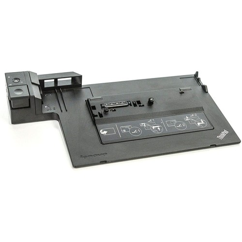 Lenovo ThinkPad 75Y5734 Series 3 Mini Docking Station (Refurbished)