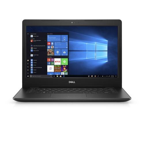 "Dell Inspiron I3480-3879BLK-PUS 14"" 1TB i3-8145U Win10H,Black (Refurbished)"