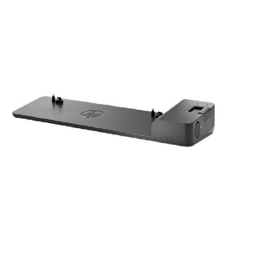 HP UltraSlim Displayport Docking Station (Certified Refurbished)