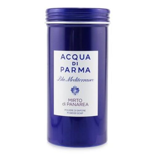 Acqua Di Parma Blu Mediterraneo Mirto Di Panarea Powder Soap