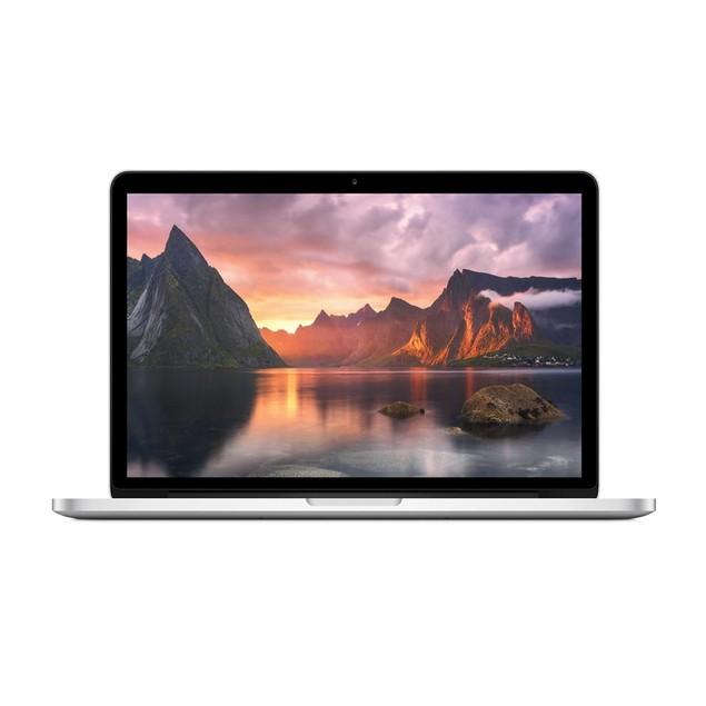 "Apple MacBook Pro MF843LL/A 13.3"",Silver(Certified Refurbished)"