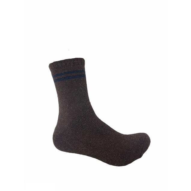 6 Pairs Men's Thermal Heavy Duty Work Socks