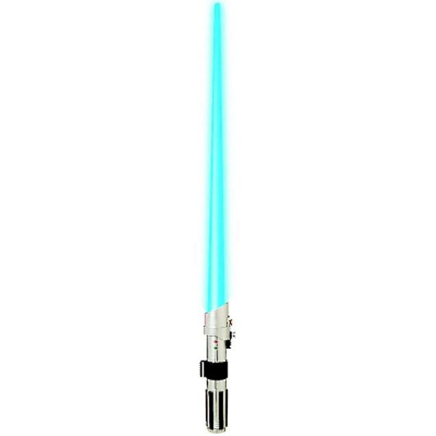 Luke Skywalker Star Wars Lightsaber