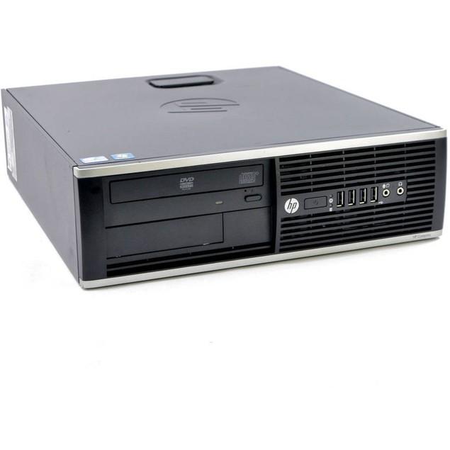 HP 8300 Desktop Intel i5 8GB 1TB HDD Windows 10 Professional