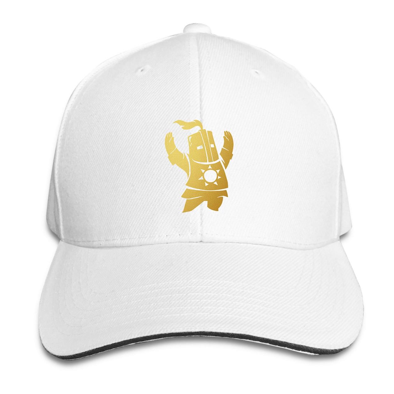 Dark Souls Sunbro Praise the Sun Snapback Baseball Caps Hat - Tanga c104780482e
