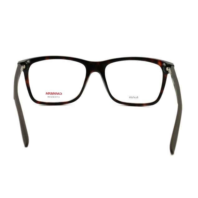 Carrera Unisex Eyeglasses CA5500 BXC Havana/Brown 54 16 140 Full Rim