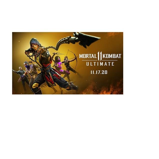 Mortal Kombat 11 Ultimate Xbox One | Series X Game
