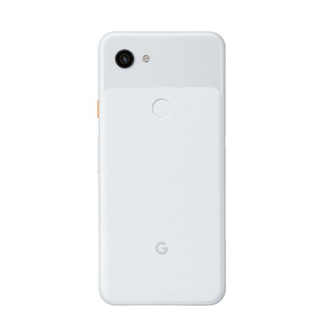 Google Pixel 3a, Sprint, White, 64 GB, 5.6 in Screen