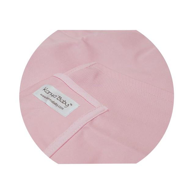 Karma Cotton Organic Pink Baby Sling
