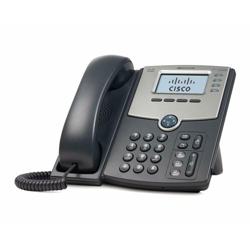 Cisco SPA502G IP Business Office Telephone Phone w/ Display