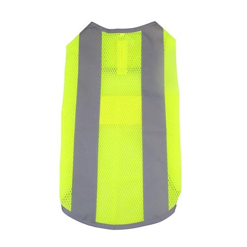 Midlee Mesh Reflective Vest