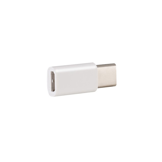 Micro USB to USB 3.1 Type-C Adapter