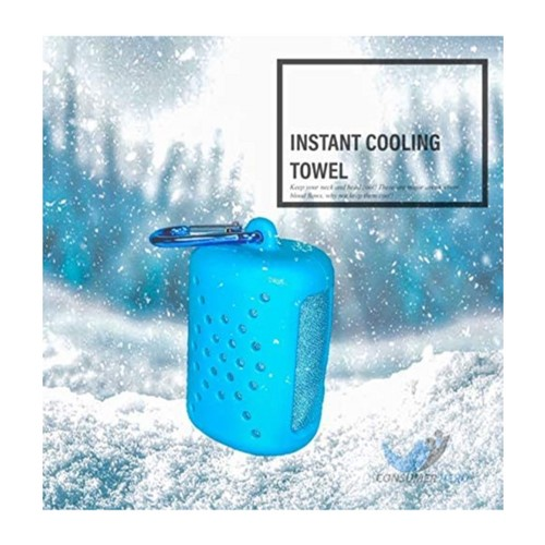 Instant Cooling Towels