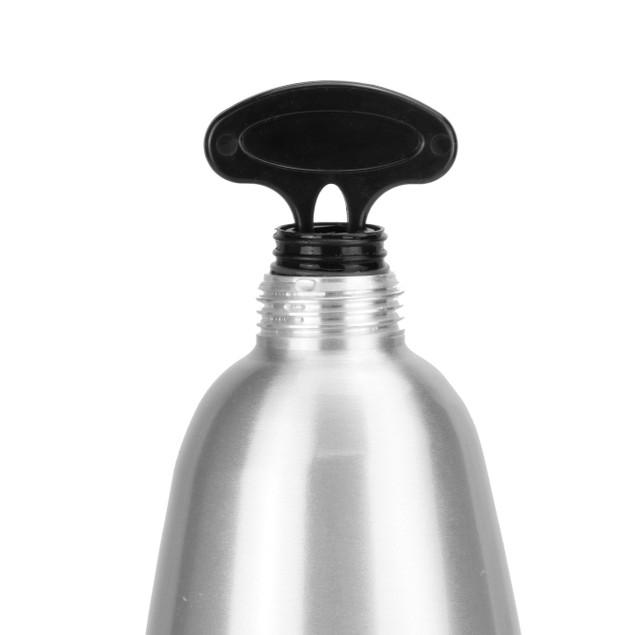 1L Aluminium Soda Siphon   MandW