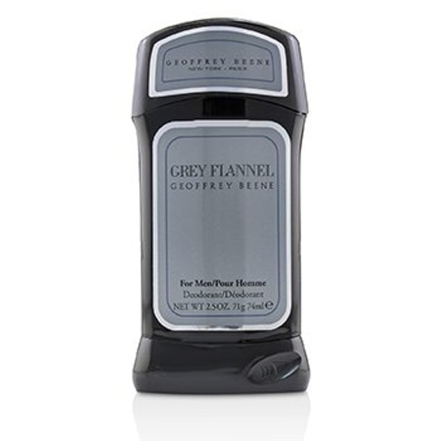 Geoffrey Beene Grey Flannel Deodorant Stick