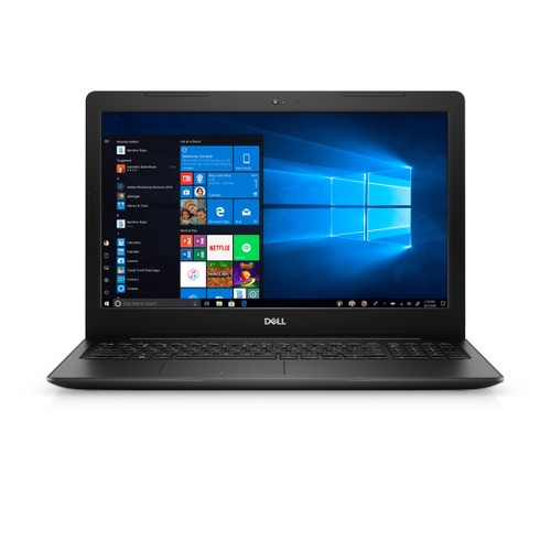 """Dell Inspiron I3593-7644BLK 15.6"""" 512GB Intel Core i7-1065G7,Black"""