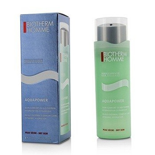Biotherm Homme Aquapower - Dry Skin (New Packaging)