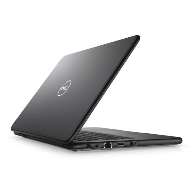 """Dell Latitude 3310 13.3"""" 128GB 4205U Win10P,Black (Scratch and Dent)"""