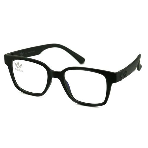 Adidas  Unisex Eyeglasses AOR013O 009.009 Black 51 19 145