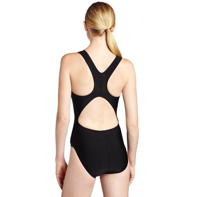 TYR Sport Women's Solid Maxback Swim Suit SIZE 30