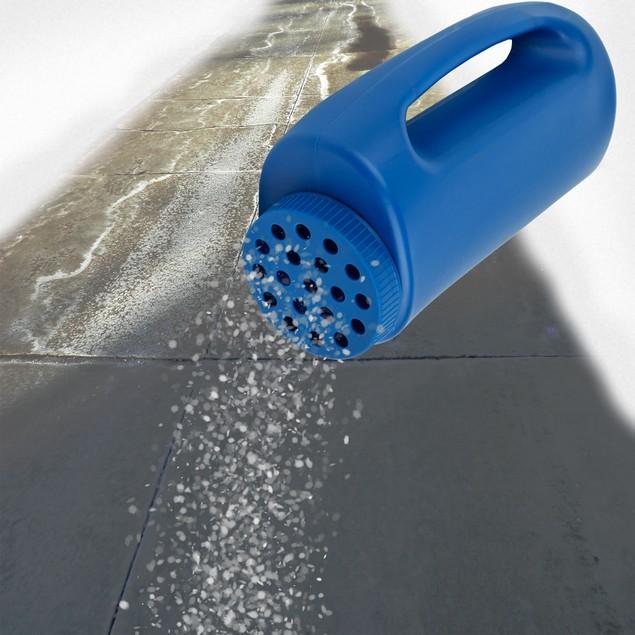 Stalwart Winter Salt Dispenser for De-Icing