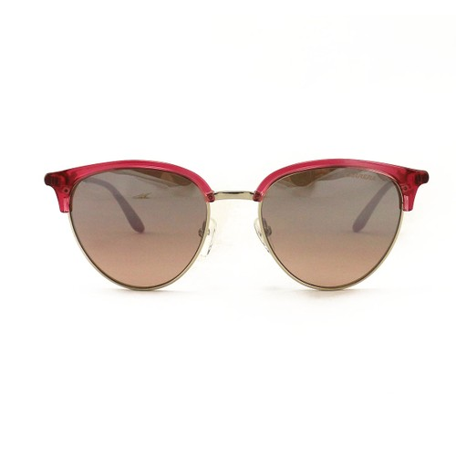 Carrera Sunglasses 117S RI5G4 Gold Cyclamen 52 18 140 Metal