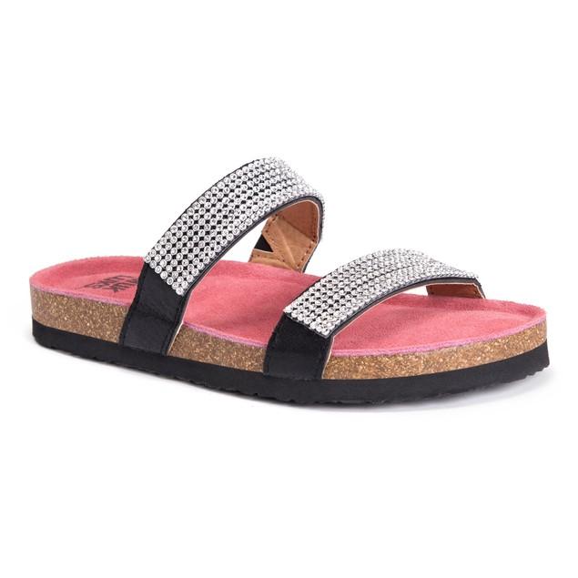 Muk Luks Women's Delilah Sandals