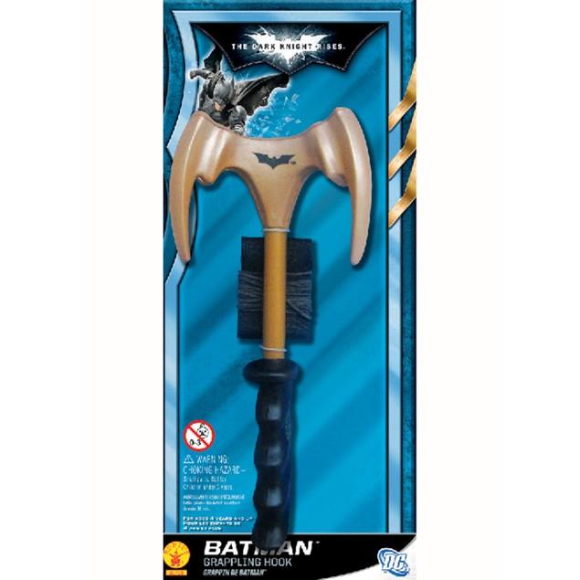 Batman Grappling Hook Superman Dawn of Justice DC Comics Dark Knight Gotham