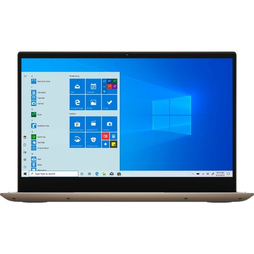 """Dell Inspiron 14-7405 14"""" 256GB Win10,Sandstorm(Scratch and Dent)"""