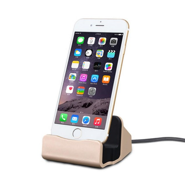 iPhone Charging Dock
