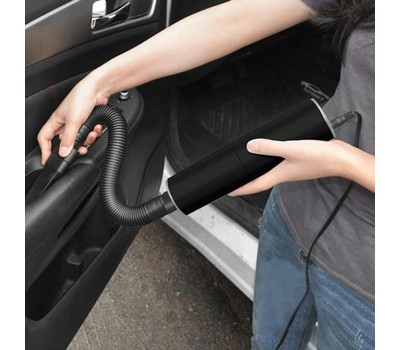 Portable Vehicle Vacuum Cleaner Was: $49 Now: $16.99.