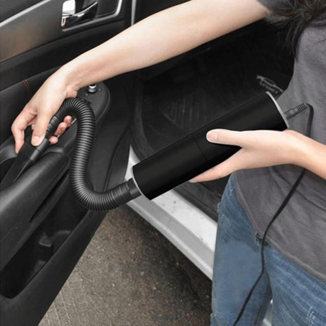 Portable Vehicle Vacuum Cleaner