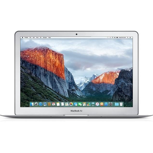 Apple MacBook Air MJVG2LL/A Intel Core i5-5250U X2 1.6GHz 4GB 256GB SSD, S