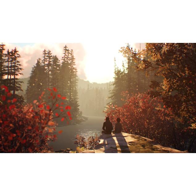 Life is Strange 2 PS4 Game