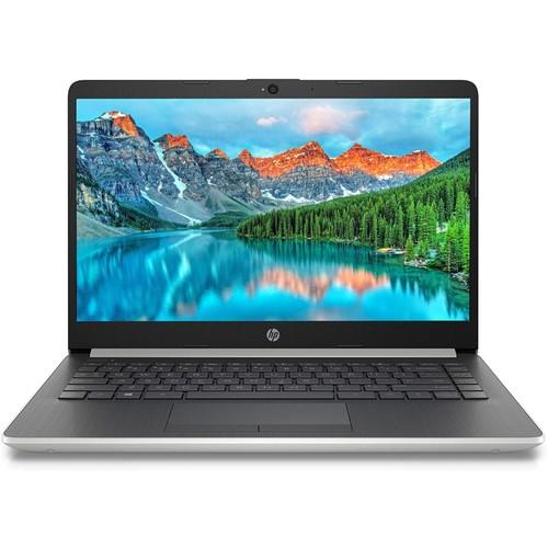 "HP 14-DK0028WM 14"" 128GB 3 3200U Win10S,Whisper Silver (Refurbished)"